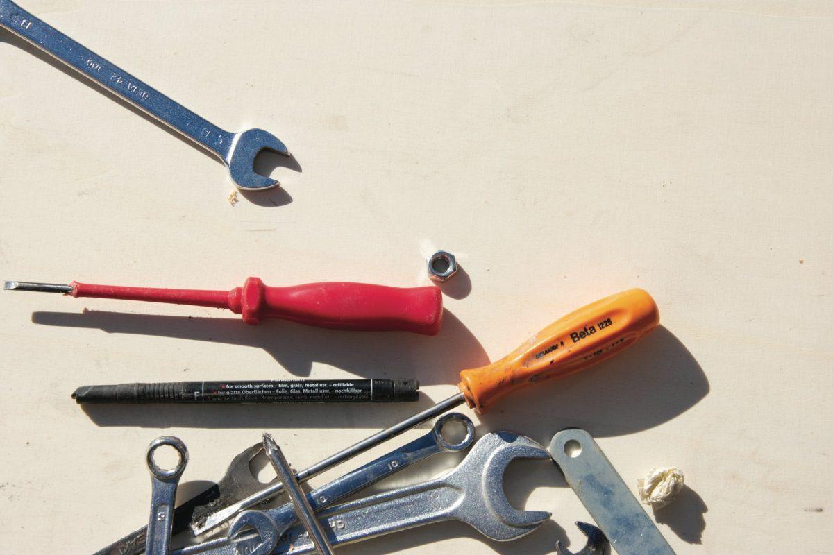 Artisans du bâtiment : les outils pour bien démarrer votre activité 1