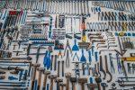 Les outils du bricoleur débutant 3